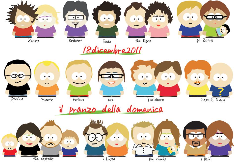 InvitoPranzo2011